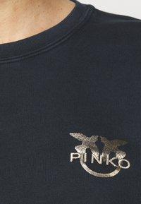 Pinko - SANO MAGLIA - Sweatshirt - black - 3