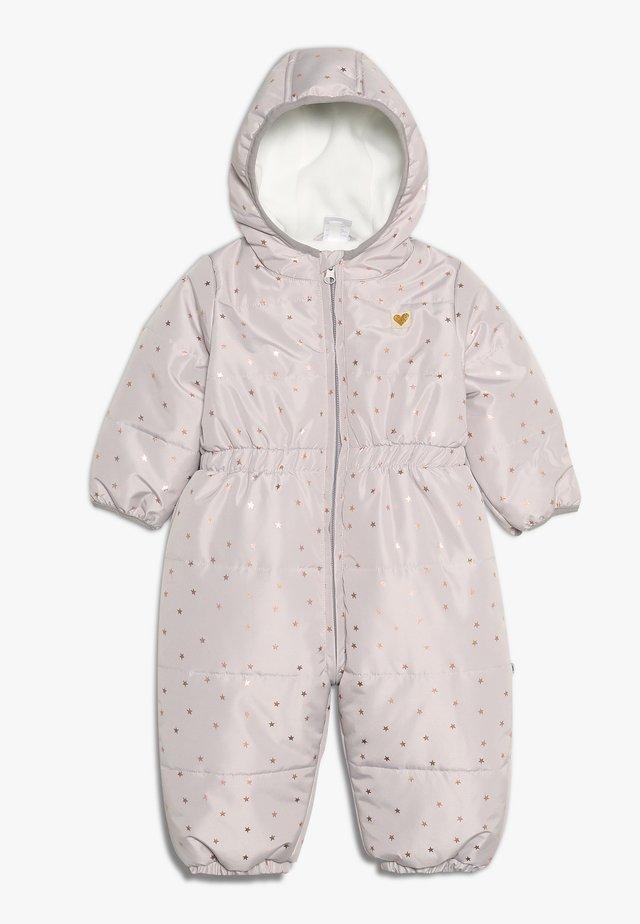 Snowsuit - flieder