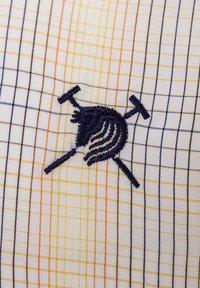 Auden Cavill - Formal shirt - hellgelb - 5