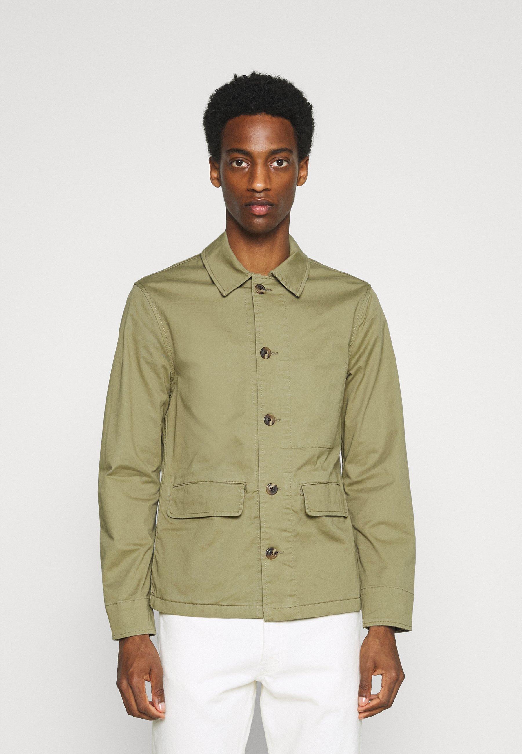 Men SLHDALLAS JACKET - Summer jacket