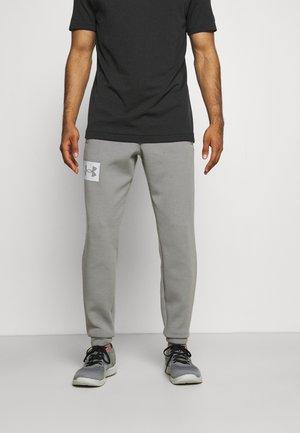 SUMMIT OGGER - Pantalones deportivos - grey