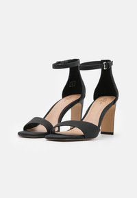 Call it Spring - OLLILLE - Sandály - black - 2