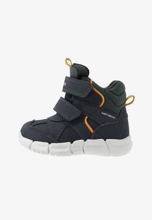 FLEXYPER BOY ABX - Zimní obuv - navy