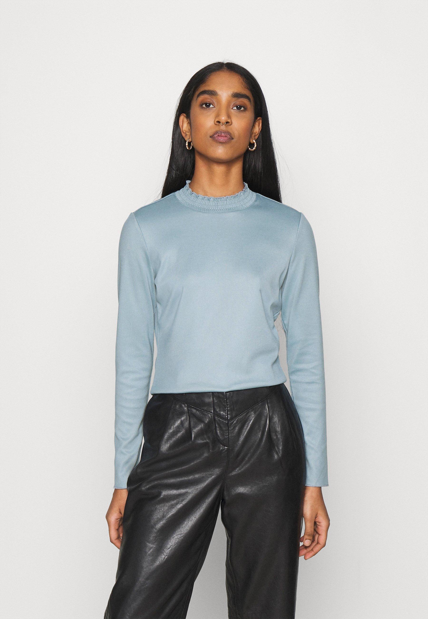 Women CARIANNA - Long sleeved top