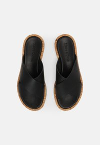 Marc O'Polo - GENNY - Mules - black - 4