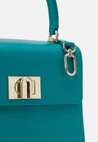 Furla - TOP HANDLE - Handbag - smeraldo i - 3