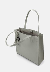 Anna Field - Tote bag - grey - 2