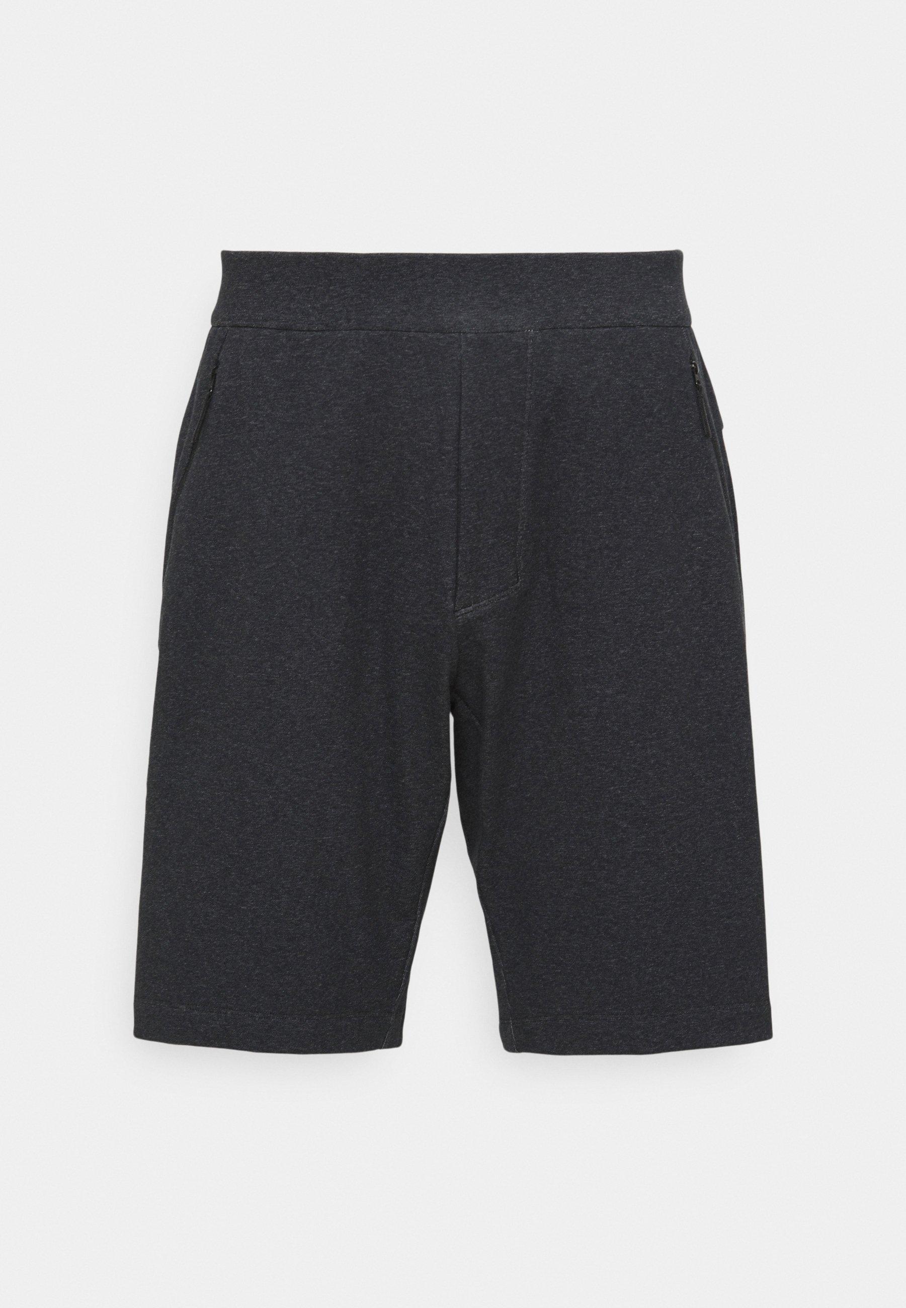 Men MENTUM SHORT MENS - Sports shorts