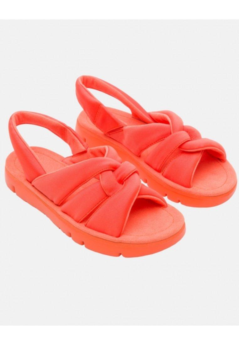 Camper ORUGA - Sandales - orange - Sandales & Nu-pieds femme Nouveau