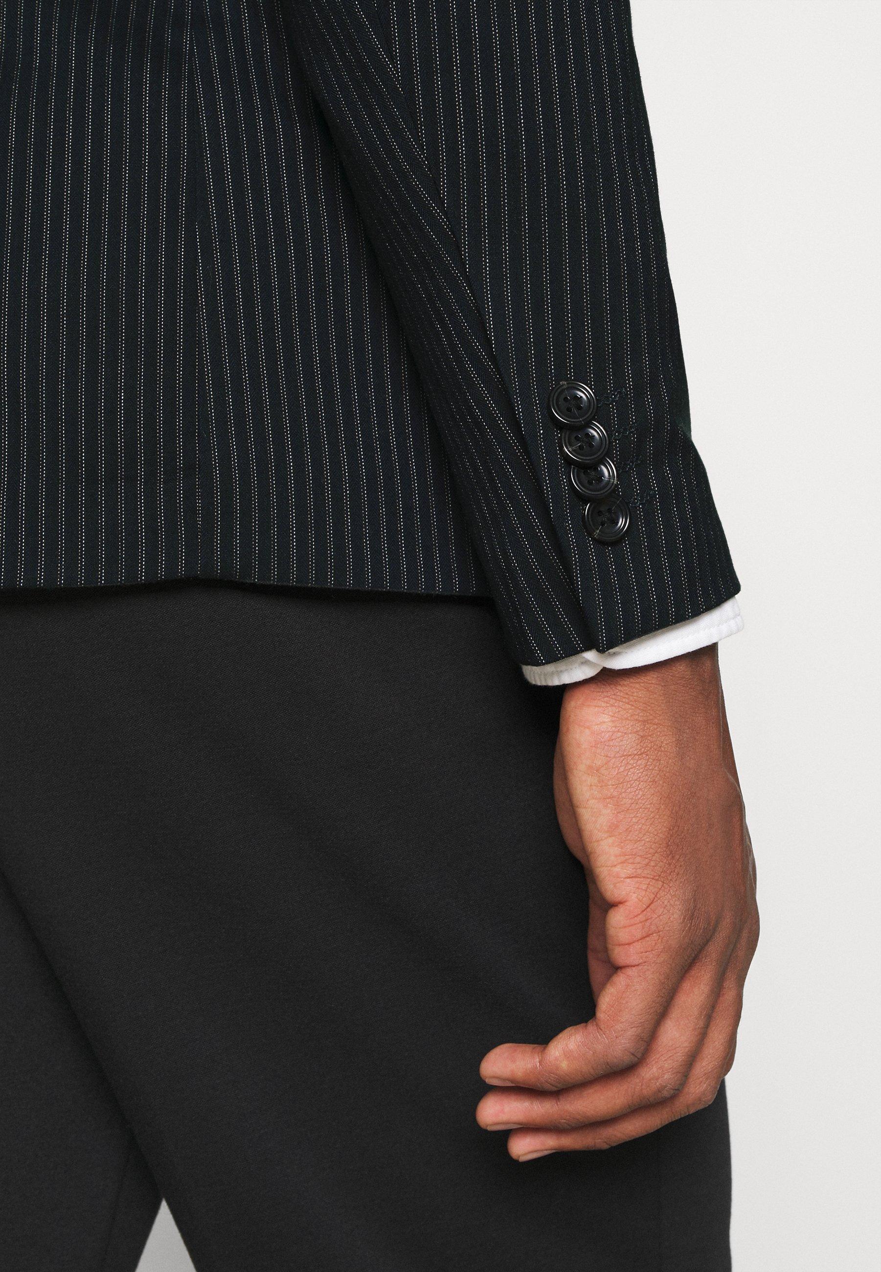 Men CLASSIC SINGLE-BREASTED - Blazer jacket