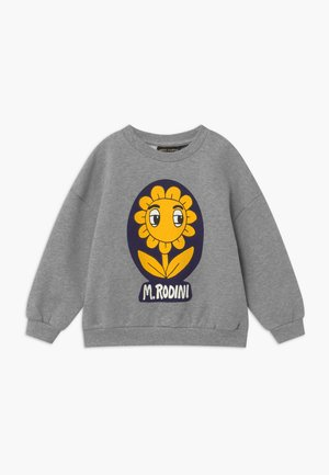 BABY FLOWER  - Sweatshirt - grey melange