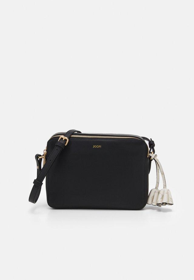 SOFISTICATO NALA SHOULDERBAG - Across body bag - black