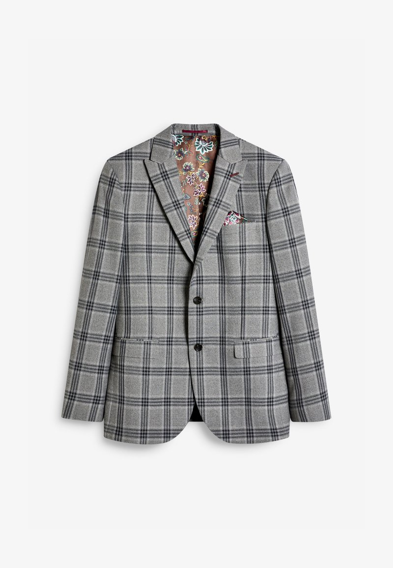 Next - Blazer jacket - light grey