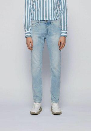 TABER - Jeans fuselé - blue