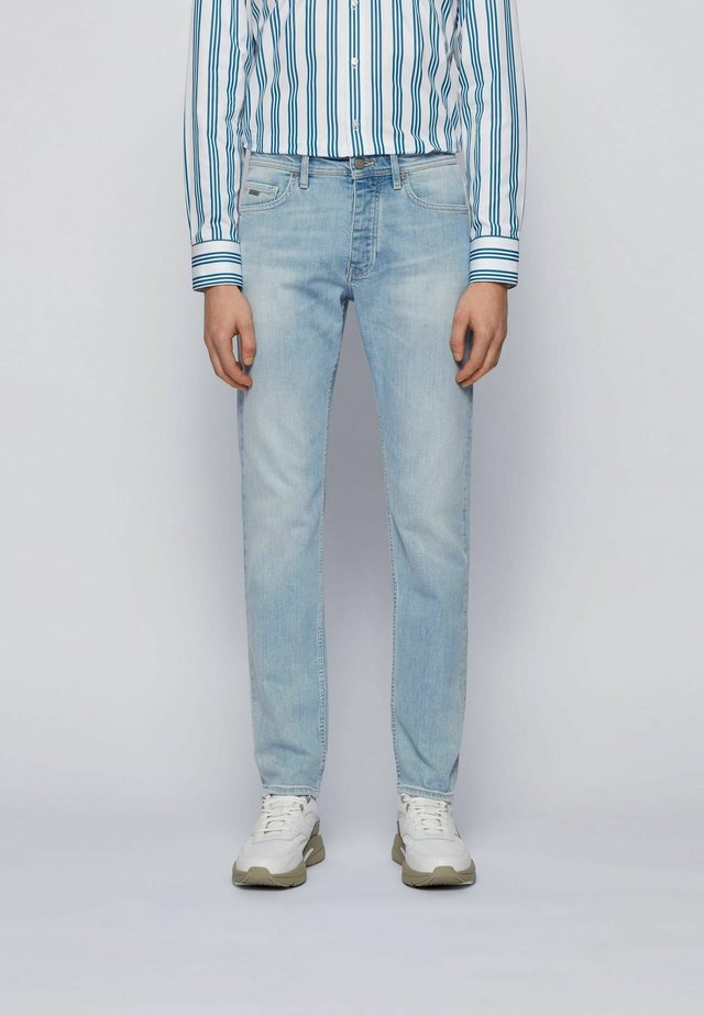 TABER - Jeans Tapered Fit - blue