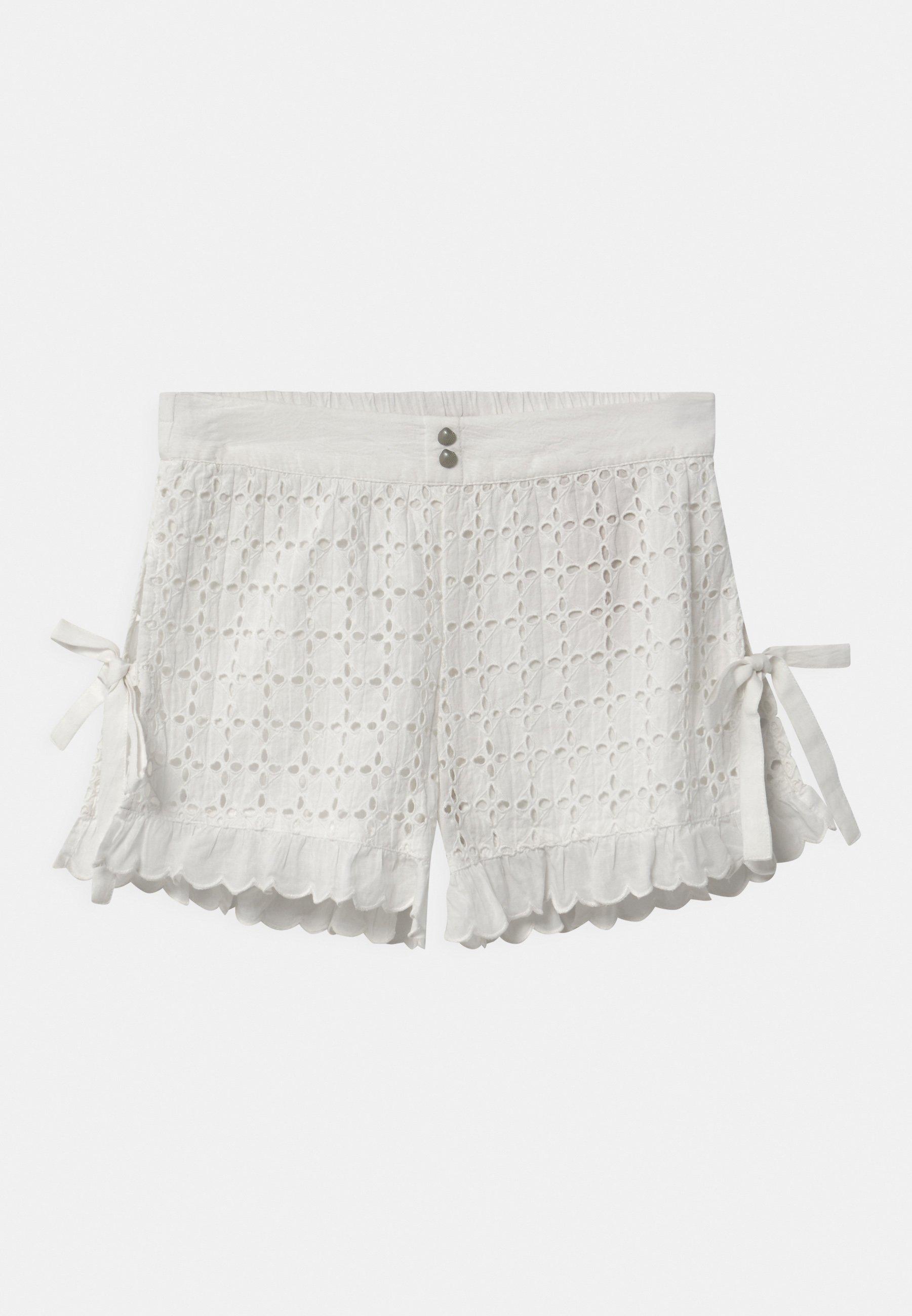 Kids HIGH SIDE SLITS - Shorts