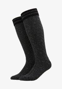 Zalando Essentials - 2 PACK - Socks - dark grey - 1