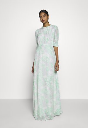 ALICIA DRESS BRIDAL - Occasion wear - turquoise