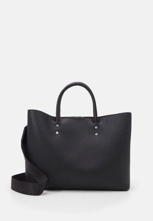 BRIEFCASE SIEN SET - Laptop bag - black