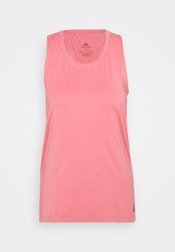 Camiseta de deporte - light pink