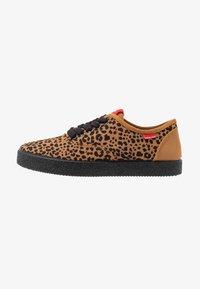 Grand Step Shoes - SASHA - Trainers - brown - 1