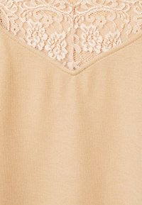 Dorothy Perkins Petite - Long sleeved top - camel - 2
