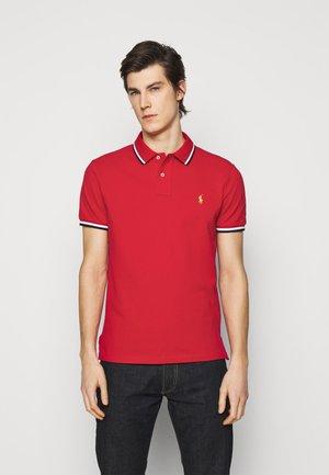 BASIC - Poloshirt - red