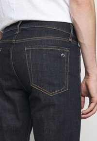 rag & bone - FIT  - Džíny Straight Fit - porter - 4