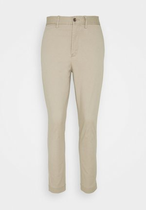MODERN STRETCH - Broek - coastal beige
