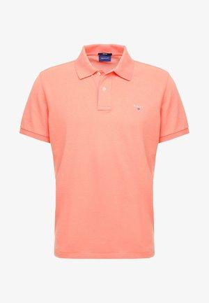 THE ORIGINAL RUGGER - Polotričko - coral/orange