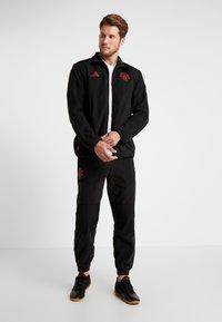 adidas Performance - MUFC  - Klubbkläder - black - 1