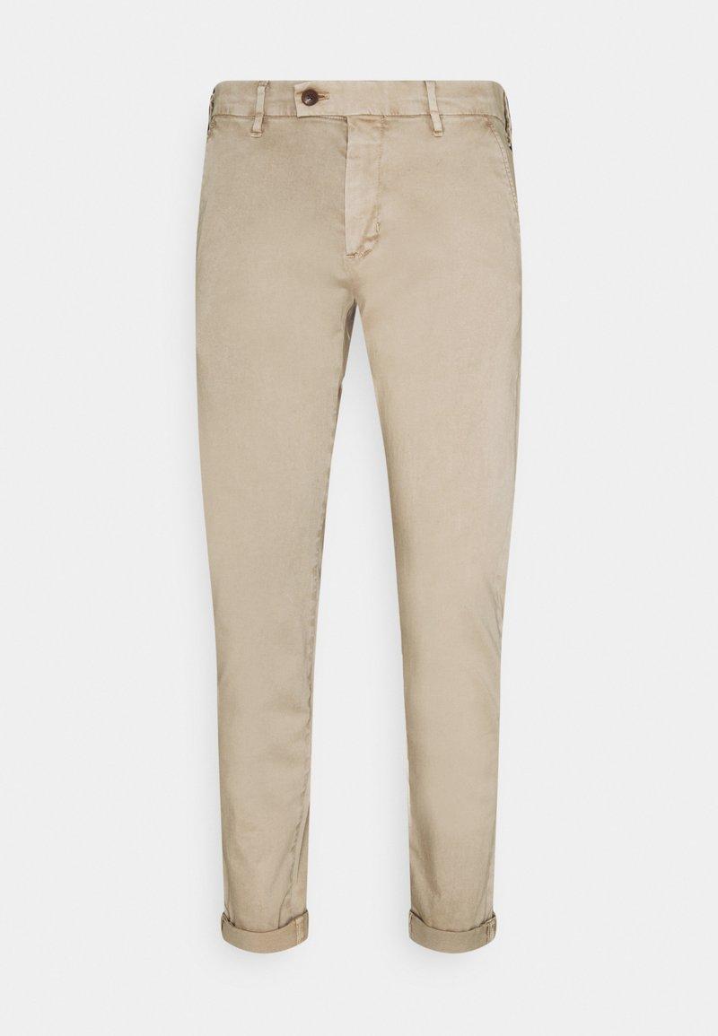 Strellson - Chino kalhoty - beige