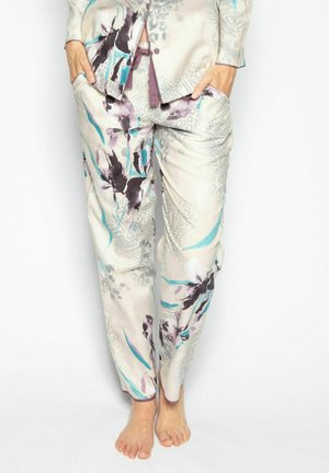 Pyjamahousut/-shortsit - abstract