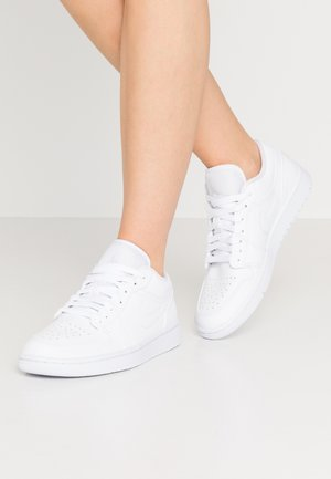 AIR 1  - Sneakers laag - white