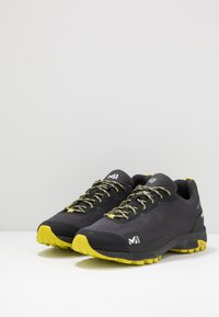 Millet - HIKE UP - Hiking shoes - tarmac - 2
