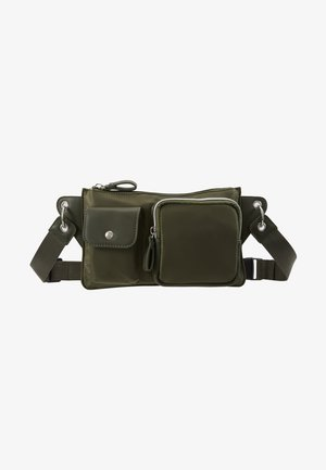 VIGO - Bum bag - khaki