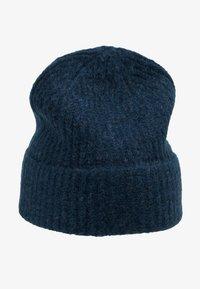 Weekday - SNOW BEANIE - Muts - dark blue - 3