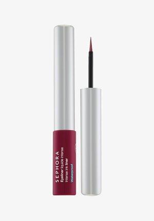 INTENSE INK LINER INTENSE INK WATERPROOF LIQUID EYELINER - Eyeliner - INTENSE INK LINER MATTE-20 DUSTY ROSE