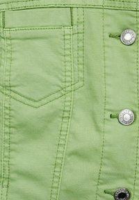 Street One - Denim jacket - grün - 4