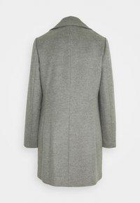 MAX&Co. - DECAEDRO - Classic coat - medium grey - 1