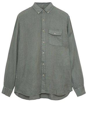 CALCUTA - Shirt - khaki