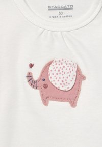 Staccato - SET - T-shirt print - light pink/off-white - 3