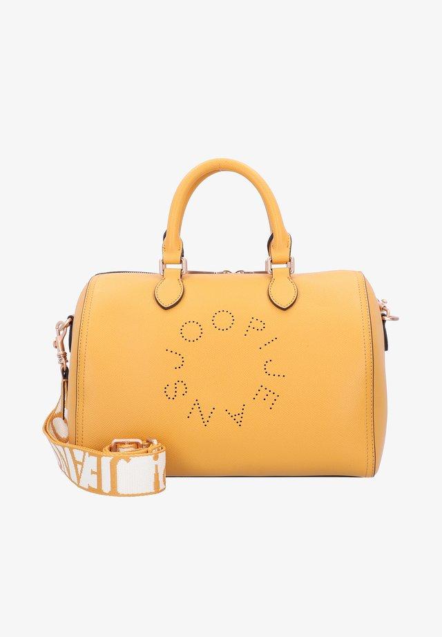 Handtasche - yellow