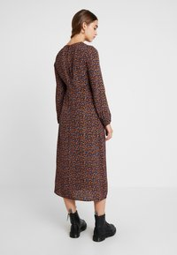 New Look - LILIAN DITSY MIDI DRESS - Maksimekko - black - 2