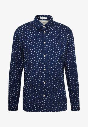 SLHSLIMNOLA - Košile - dark blue