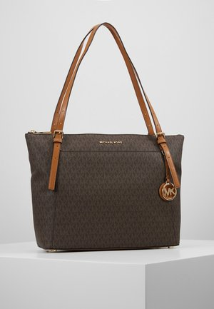 Shopping Bag - brown/acorn