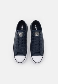Converse - CHUCK TAYLOR ALL STAR PLATFORM - Baskets basses - obsidian/white/black - 5