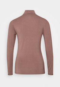 Noa Noa - ESSENTIAL  - Long sleeved top - brown rose - 1