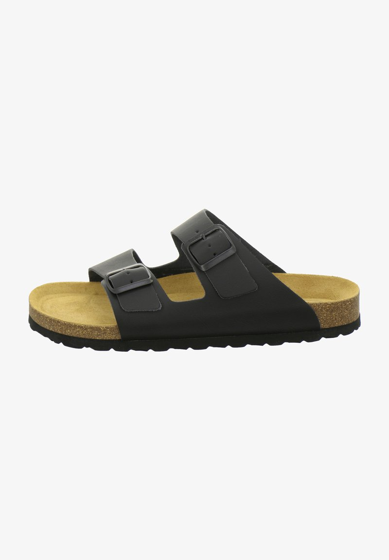 AFS Schuhe - Mules - schwarz