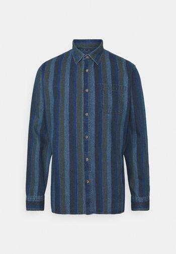 SHIRT - Shirt - blue